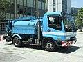 ISUZU FORWARD, High-pressure Washing Cleaner Vehicle.jpg