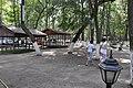 IV. Mehmet Av Köşkü Çay Bahçesi - panoramio (2).jpg