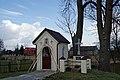 I WW, Military cemetery No. 321 Swiniary, Poland.JPG