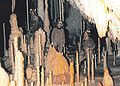 I primi speleologi esploratori della Grotta Grande del Vento di Frasassi.jpg