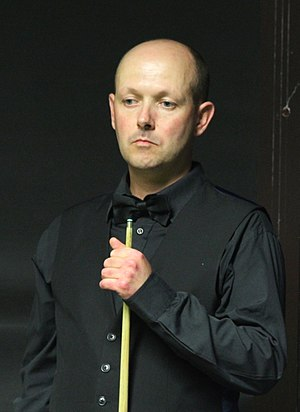 Ian Preece - Paul Hunter Classic 2017