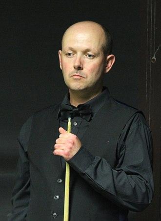 Ian Preece - Paul Hunter Classic 2017