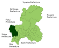 Ibi District in Gifu Prefecture.png