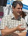 Ibrahim Baylan på Donnersplats (4774858397) (Ibrahim Baylan cropped).jpg