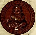 Icones imperatorvm romanorvm, ex priscis numismatibus ad viuum delineatae, and breui narratione historicâ (1645) (14746444332).jpg