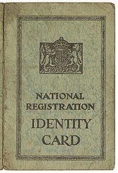 identity cards act 2006 wikipedia