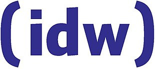 Logo of the science information service