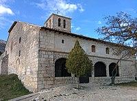 Iglesia de Santa María la Mayor, Cubillas de Cerrato 02.jpg