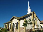 Igreja SUD uruguaiana rs