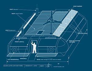 Aton Edwards - Early Ikhayatat design