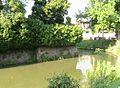 Il fossato del Castello a Scandolara Ripa d'Oglio (11).JPG