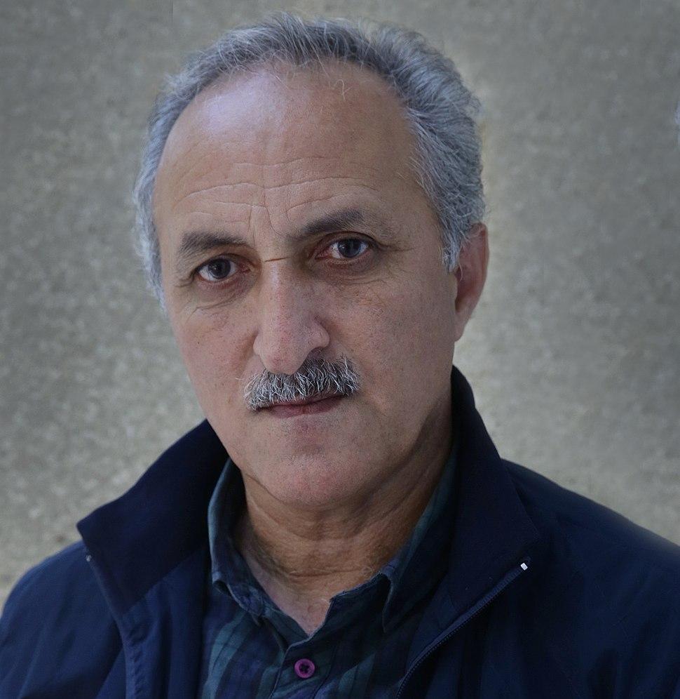 Ilgar Jafarov (Azerbaijani photographer)