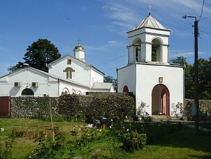 Ilori Church - Ilori Church now
