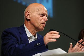 Ilvo Diamanti Italian political scientist