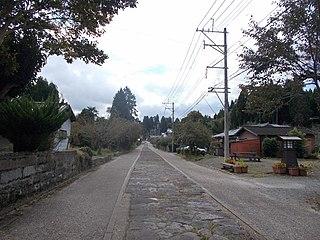 Bungo Kaidō