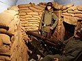 In the trenches, Musée Somme 1916, pic-030.JPG