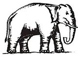 Indian Election Symbol Elephant.jpg
