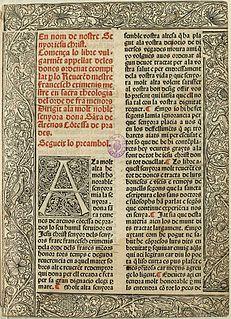 Llibre de les dones literary medieval work in Catalan by Francesc Eiximenis