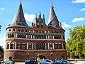 Innenstadt, Lübeck, Germany - panoramio (22).jpg
