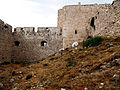 Inside the Walls of Kratinia Castle - Rhodes-3923050477.jpg