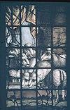 interieur, gebrandschilderd glas, detail - de rijp - 20265894 - rce