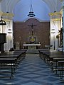 Interior de la Iglesia del Espíritu Santo (Fuenteheridos).jpg