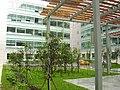 Interior garden of Shenzhen Civic Center.jpg