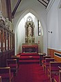 Interior of Our Lady Star of the Sea and St Joseph, Seacombe 1.jpg