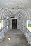 Interior of Sikorsky UH-34E Seahorse -145728- (40299275805).jpg