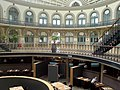 Interior of The Corn Exchange (1), Leeds - geograph.org.uk - 1406847.jpg
