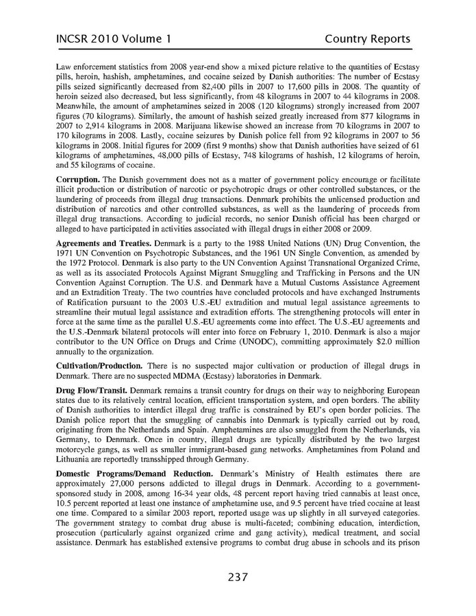 the united statesstrategy for combating drug trafficking Ndds has a broad mission to combat domestic and international drug trafficking and narco-terrorism ndds litigation unit attorneys prosecute those individuals and criminal organizations posing the most significant drug trafficking threat to the united states.