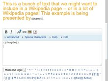 Fil:Introduction to templates on Wikipedia.webm