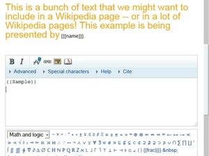 ไฟล์:Introduction to templates on Wikipedia.webm