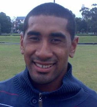 2009 St Helens RLFC season - Iosia Soliola will be on board at the GPW next season.