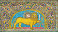 Iranian lion & sun (1).JPG