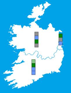 2014 European Parliament election in Ireland