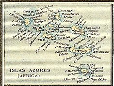 History of the Azores - Wikipedia