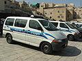 Israeli police Toyota van Jerusalem 7375.JPG