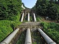 Itakura power station penstock.jpg