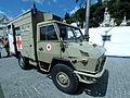 Italian Iveco ambulance in Rome pic3.JPG