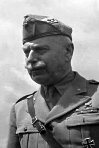 Italian participation in the Eastern Front - From 1942 to 1943, general Italo Gariboldi commanded the Italian Army in Russia (Armata Italiana in Russia, ARMIR, or Italian 8th Army). He was personally in command of the Italian troops destroyed in the Battle of Stalingrad after bloody fighting.