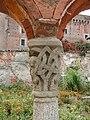 Ivrea Duomo Chiostro Canonico 02.JPG