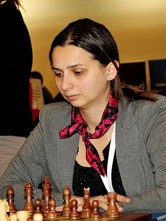 Iweta Rajlich - Iweta Rajlich, Warsaw 2013