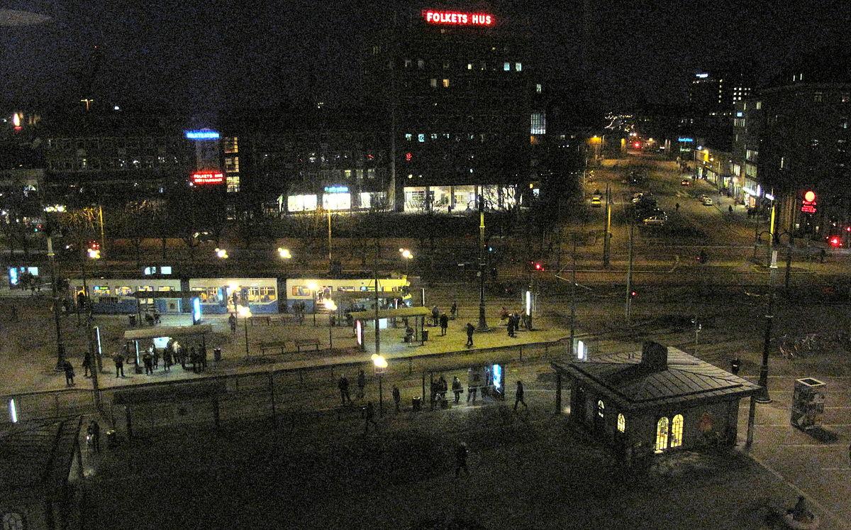 Järntorget (Stockholm)   Wiki   Everipedia