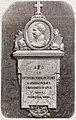 Józef Łoskoczyński Pomnik Antoniego Madalińskiego w Przybyszewie.jpg