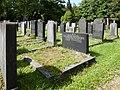 Jüdischer Friedhof Köln-Bocklemünd - Gräberfelder (08).jpg