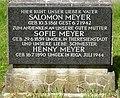 Jüdischer Friedhof Köln-Bocklemünd - Grabstätte Salomon Meyer (2).jpg