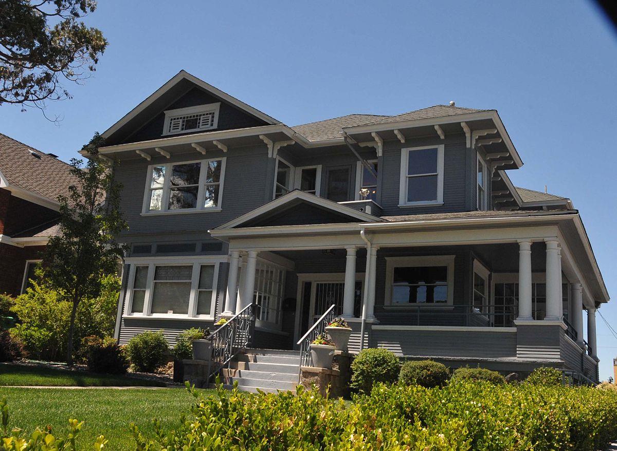 Joseph H Gray House Wikipedia