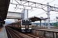 JR中央本線 中津川駅 2014.9.08 - panoramio.jpg