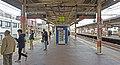 JR Sobu-Main-Line Tsudanuma Station Platform 5・6.jpg